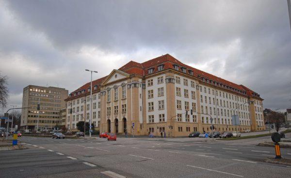 Landgericht Hagen (B)