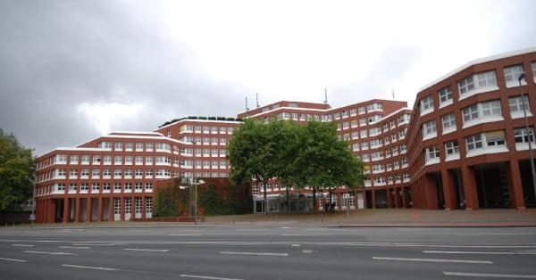 Landgericht Münster (B)