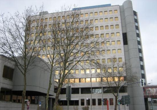 Landgericht Siegen (B)