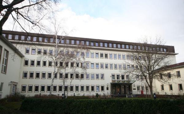 Landgericht Bad-Kreuznach (B)
