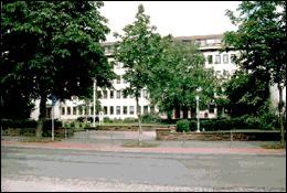 Landgericht Bad-Kreuznach