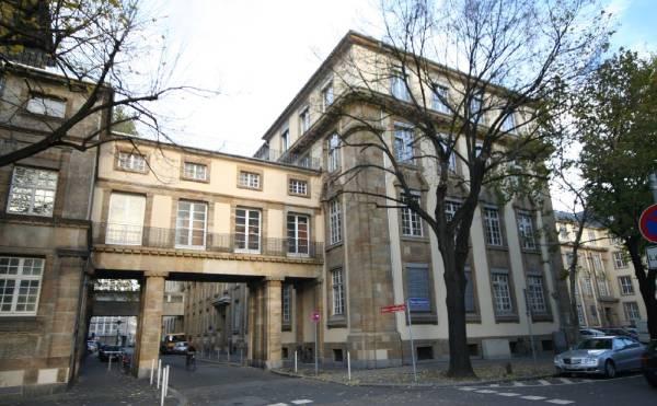 Landgericht Mainz (B)