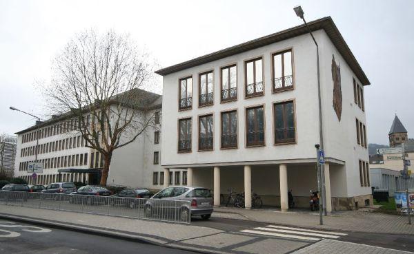 Landgericht Trier (B)