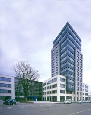 Landgericht Kaiserslautern
