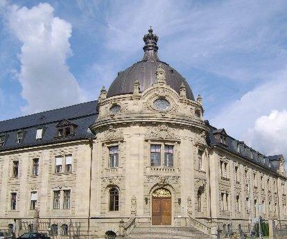 Landgericht Landau