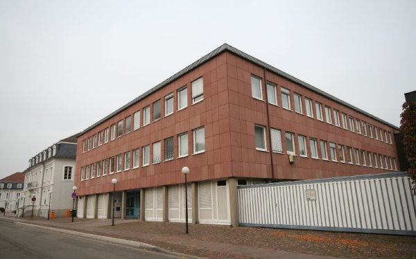 Landgericht Zweibrücken (B)