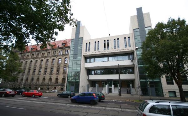 Landgericht Magdeburg (B)