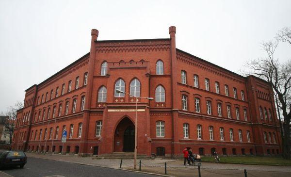 Landgericht Stendal (B)