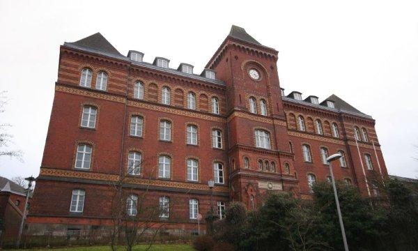 Landgericht Flensburg (B)
