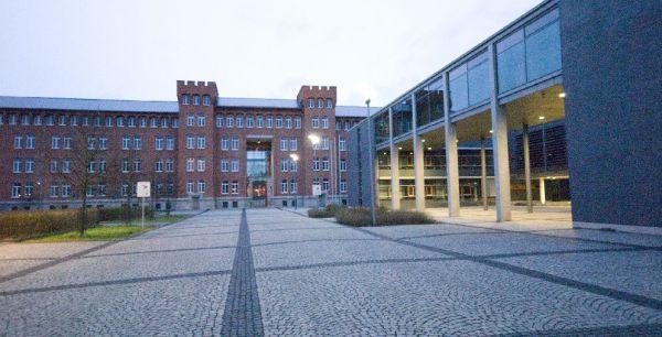 Landgericht Meiningen (B)