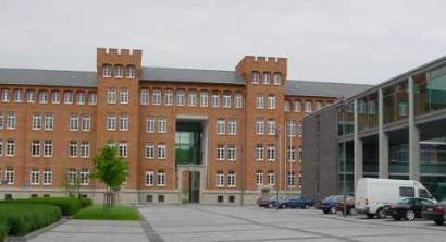 Landgericht Meiningen