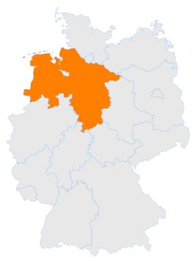 das referendariat in niedersachsen juristenkofferde - Bewerbung Referendariat Niedersachsen