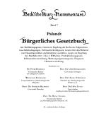 """Das Buch der Bücher: Der """"Palandt"""" und sein Namensgeber"""