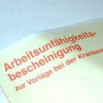 Abbruch des Examens wegen Erkrankung: Amtsarzt