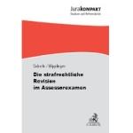 Neues Buch zum strafrechtlichen Revisionsrecht
